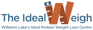 The ideal wight logo